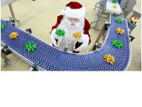 Santa and insurance