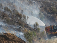 VIC Bushfires