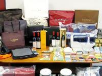 AFP Foil Russian Crime Gang's $570m Cyber Theft Bid