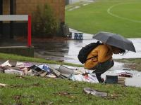 insurance claims from Hobart's catastrophic storms